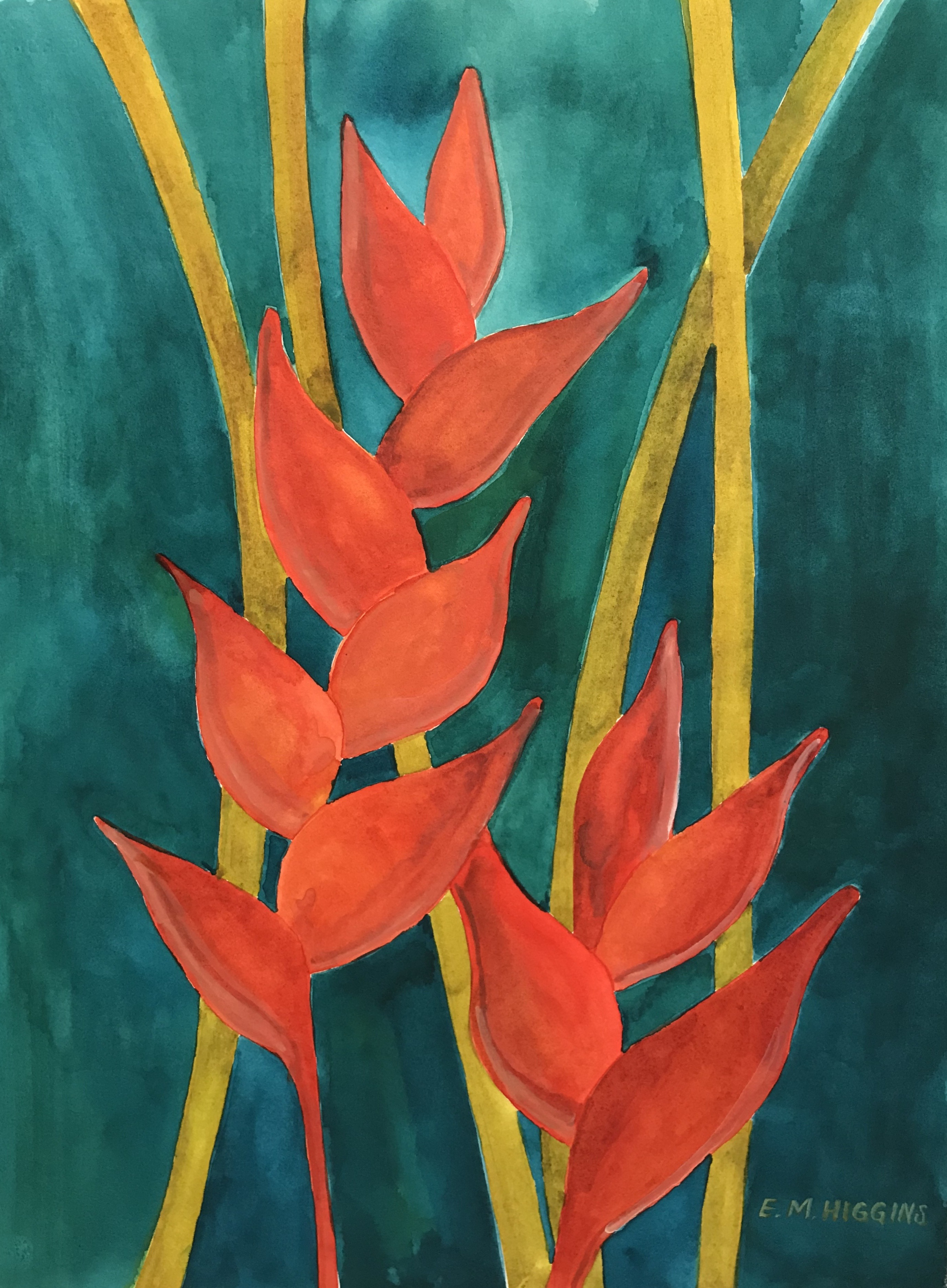 Fall Painting Studio (Tuesday Mornings)