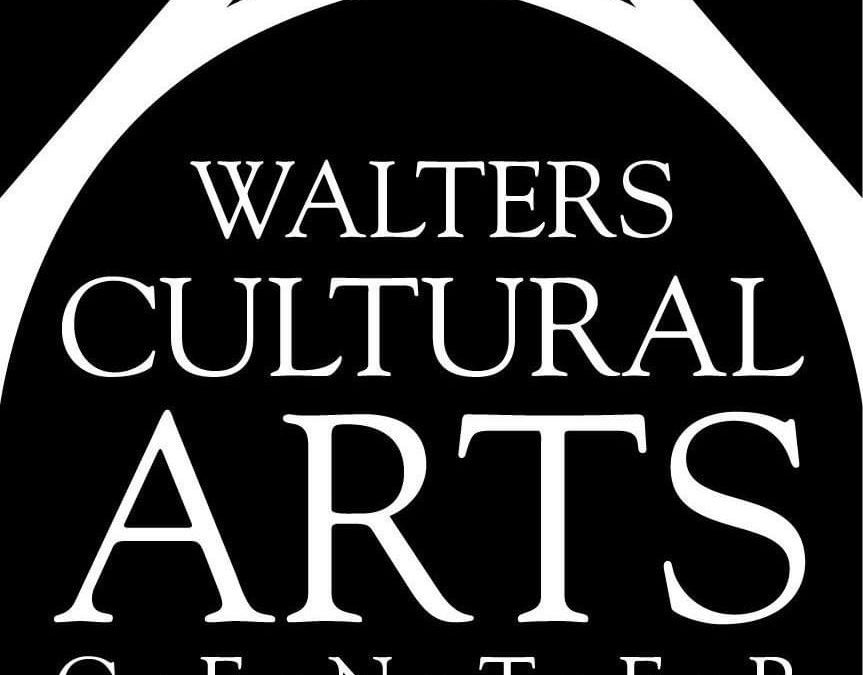 Classes at the Walters Cultural Arts Center