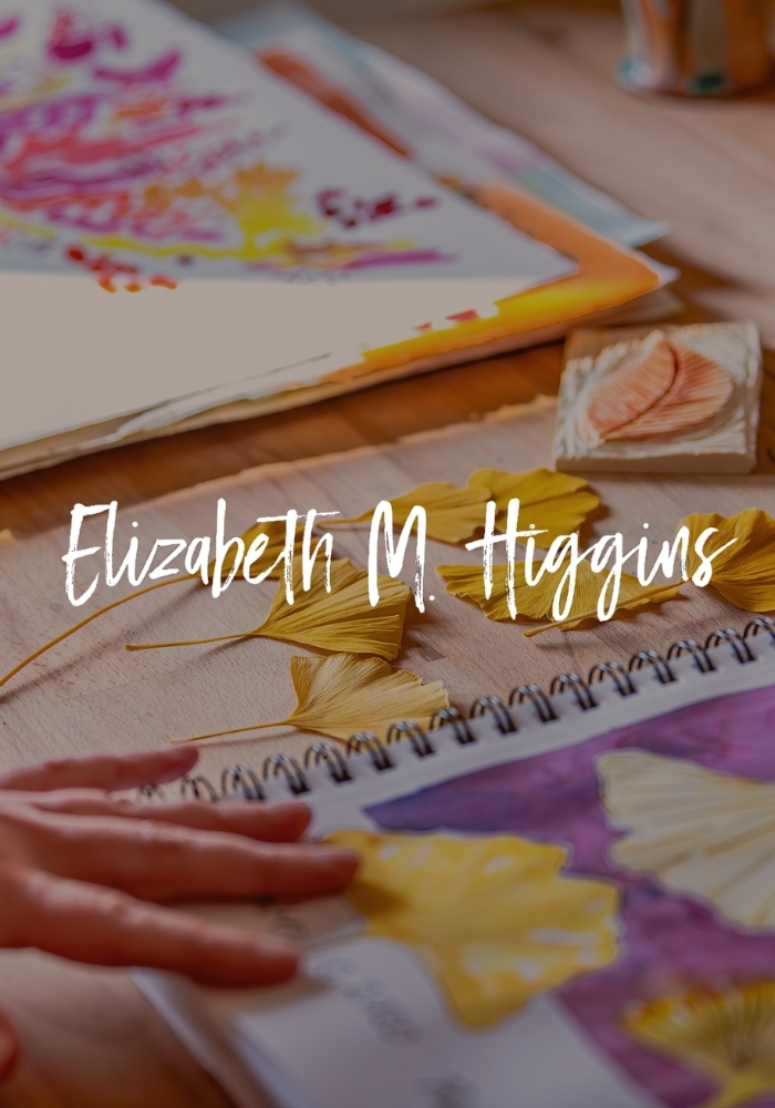 Elizabeth M Higgins Teaching Artist